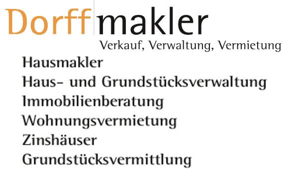 Dorff-Makler Hannes Dorff e.K.