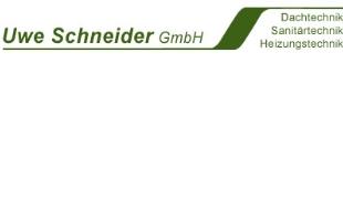 Schneider Uwe GmbH Heizung- und Sanitärtechnik