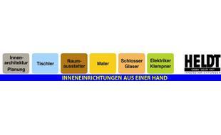 Heldt GmbH Inneneinrichtungen Tischler-Maler-Raumausstatter