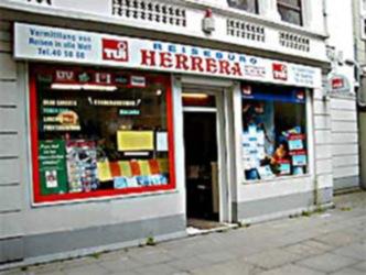 Reisebüro Herrera GmbH aus Hamburg