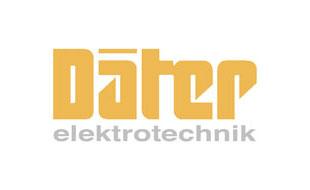 Däter Elektrotechnik GmbH Elektrotechnik