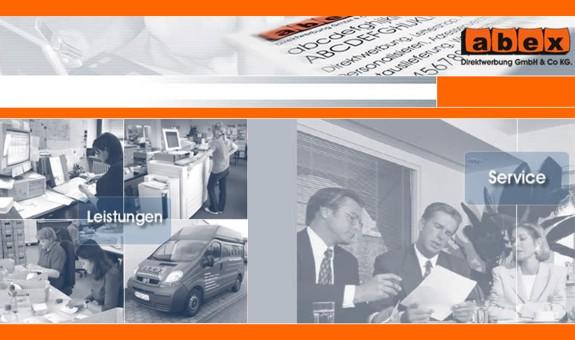 abex Direktwerbung G.m.b.H. & Co. KG