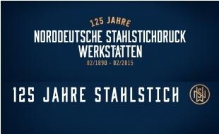 Norddeutsche Stahlstichdruckerei Werkstätten Druckerei