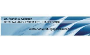 Dr. Franck & Kollegen Berlin-Hamburger Treuhand GmbH Wirtschaftsprüfungsgesellschaft