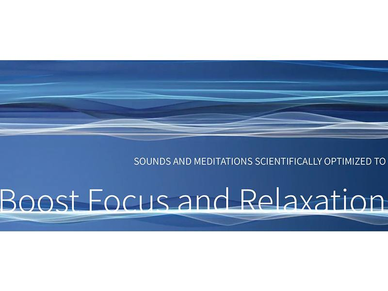 Resonance Space - Meditations / Affirmations / Relaxation / Concenctration / Sounds
