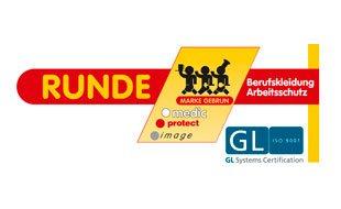 GEBR. RUNDE GmbH Arbeitskleidung + Uniformen