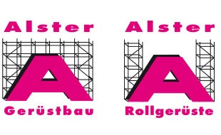 Logo von AGB Alster Gerüstbau GmbH & Co. KG