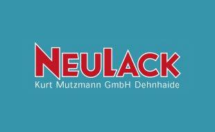 Logo von Neulack Kurt Mutzmann GmbH Autolackiererei