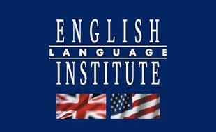 Logo von English Language Institute
