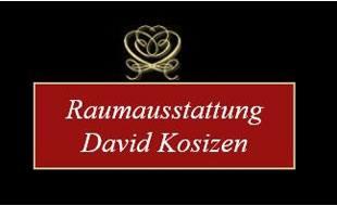 Kosizen David Gardinen Zubehör Polsterei