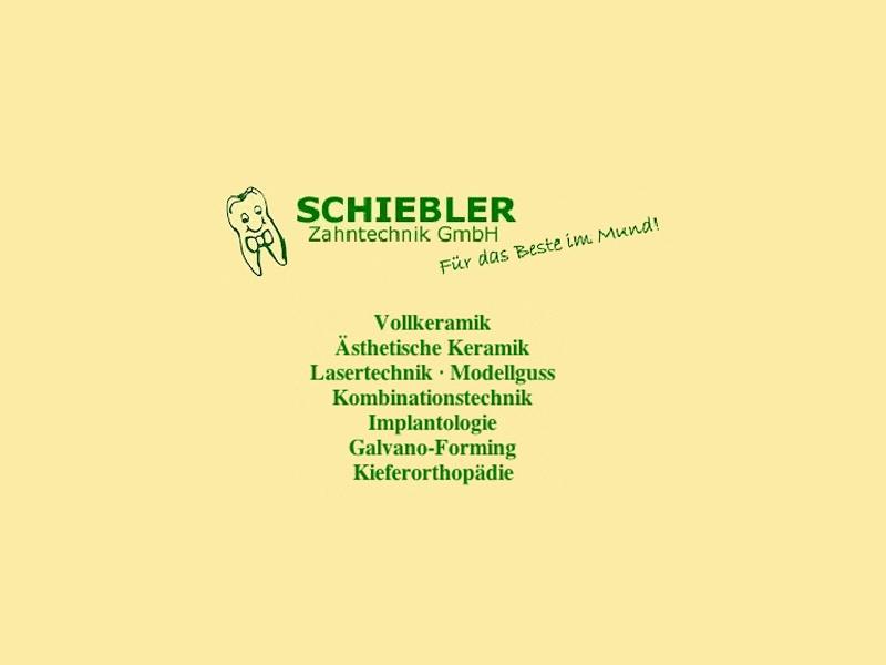 Schiebler Zahntechnik GmbH