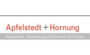 Apfelstedt + Hornung KG Veranstaltungsservice Dienstleistungen