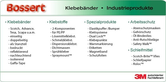 Bossert Fritz e.K.