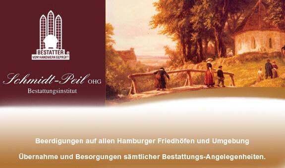 Beerdigungsinstitut Schmidt-Peil oHG