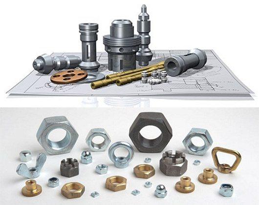 Alstertaler Schrauben & Präzisionsteile Lothar Mewes GmbH
