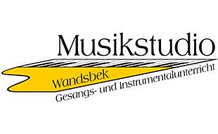 Logo von Musikstudio Wandsbek Musikunterricht