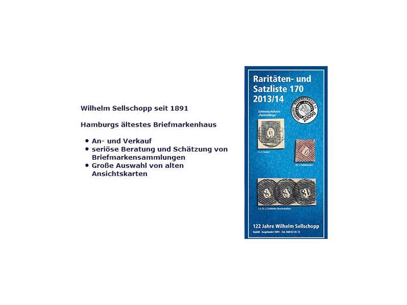 Sellschopp Wilhelm GmbH