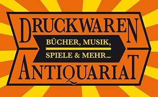 Logo von Antiquariat Kulturantiquariat