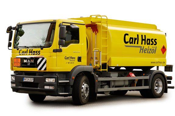 Carl Hass GmbH