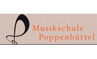 Logo von Musikschule Poppenbüttel Inh. Christine Schick Musikunterricht