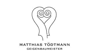 Logo von Tödtmann Matthias Geigen