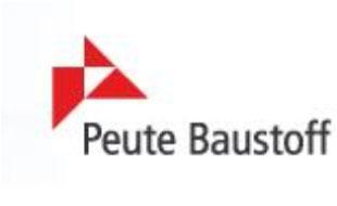 Peute Baustoff GmbH