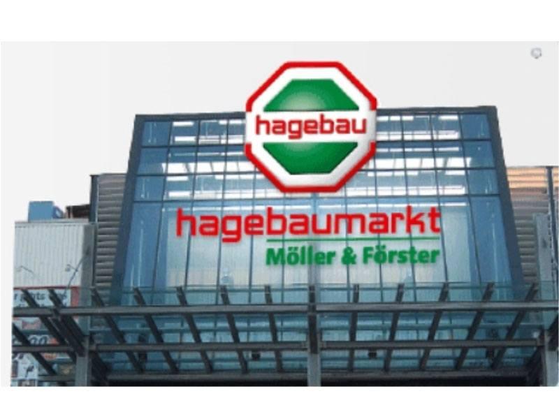 hagebaumarkt Winterhude GmbH & Co. KG
