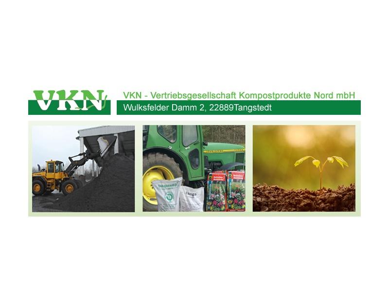 Vertriebsgesellschaft Kompostprodukte Nord mbH