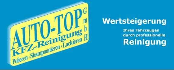 AUTO-TOP Kfz-Reinigung GmbH