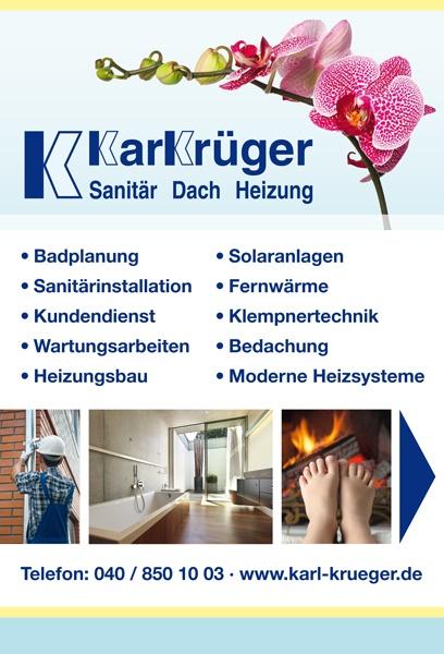 Karl Krüger u. Sohn GmbH