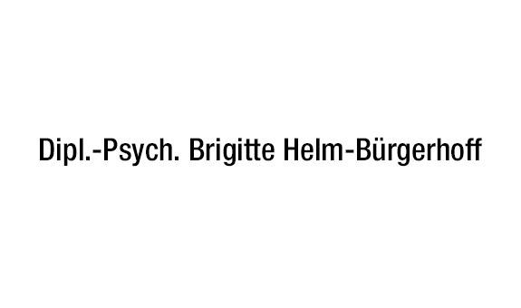 Brigitte Helm-Bürgerhoff