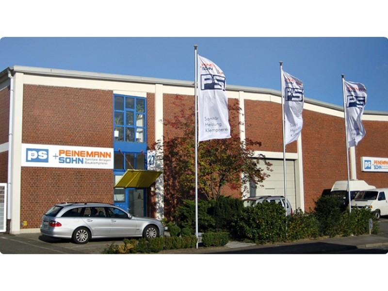 Peinemann + Sohn GmbH