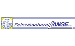 Feinwäscherei Lange GmbH Feinwäscherei