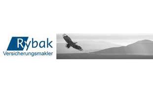 Logo von Rybak Versicherungsmakler GmbH & Co. KG Versicherungsmakler