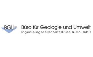 BGU Büro für Geologie und Umwelt GmbH Umweltschutzberatung Büro für Geologie