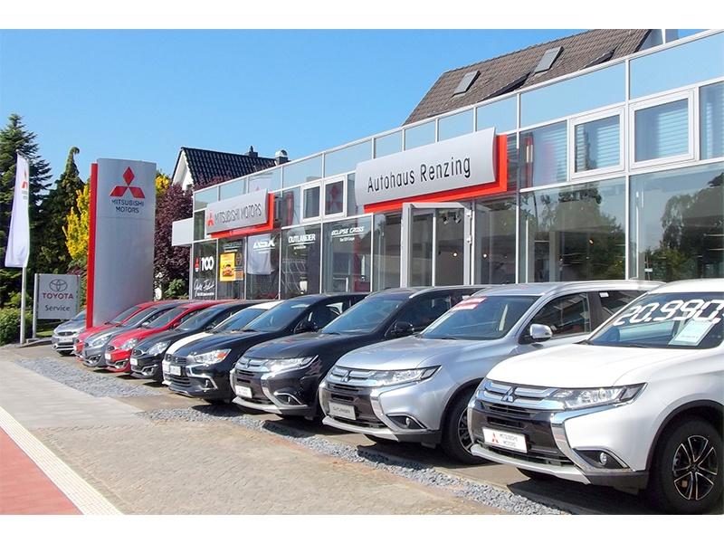 Autohaus Renzing GmbH
