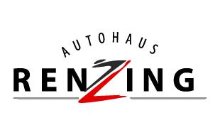 Logo von Autohaus Renzing GmbH