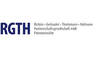 RGTH Richter Gerbaulet Thielemann Hofmann Patentanwälte PartGmbB