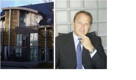 Anwalt Tim Lechel aus Hamburg