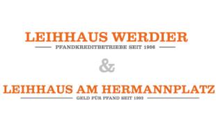 Friedrich Werdier KG Pfandkredit Pfandkreditbetriebe
