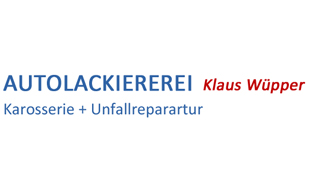 Wüpper Klaus Autolackiererei