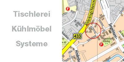 Koops Laden- + Innenausbau GmbH