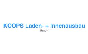 Logo von Koops Laden- + Innenausbau GmbH