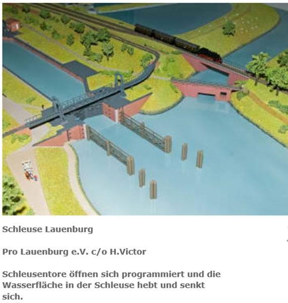 Modellbau Denninghoff und Co GmbH