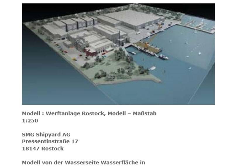 Modellbau Denninghoff & Co. GmbH aus Hamburg