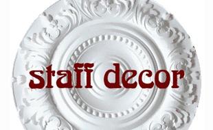 STAFF DECOR Hamburg GmbH & Co. KG Stuckelemente