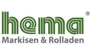 Hema Markisen-Rolladen-Jalousien-Vertriebs- und Montage GmbH