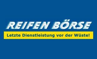 Logo von Reifen Börse Riemschneider GmbH