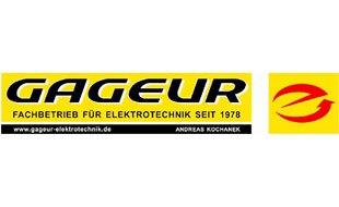 Gageur Roland Elektrotechnik GmbH Elektrotechnik