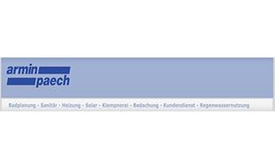 Paech Armin San. Technik